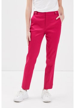 Cache Cache - Chinos - rose framboise