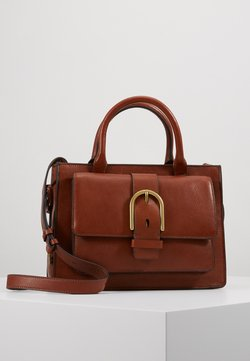 Fossil - WILEY - Torebka - brown