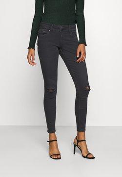 Vero Moda - VMLATIFA  - Jeans Skinny Fit - black