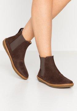 El Naturalista - CORAL - Korte laarzen - pleasant brown