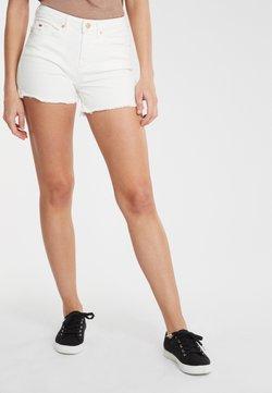 O'Neill - Jeansshort - white