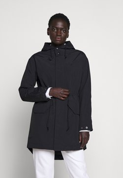 Polo Ralph Lauren - JACKET - Parka - black