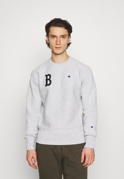 Champion Reverse Weave - CREWNECK BERLIN - Sweater - mottled light grey