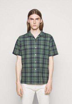 PS Paul Smith - MENS CASUAL FIT - Hemd - dark green