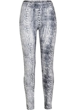 Urban Classics - Leggings - Hosen - white