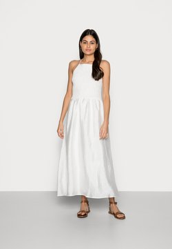 Love Copenhagen - HATA DRESS - Ballkleid - snow white
