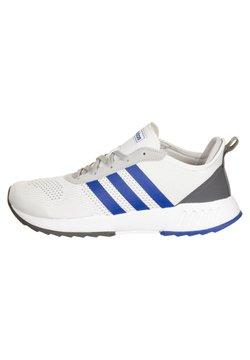 adidas Performance - PHOSPHERE - Sneaker low - footwear white / royal blue / grey two