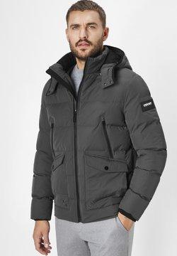 S4 Jackets - Winterjacke - frost grey