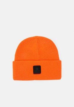 Bogner Fire + Ice - TAREK - Bonnet - orange