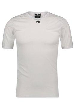 "Endura - ENDURA HERREN BASELAYER ""TRANSLITE"" - Unterhemd/-shirt - white"