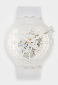 Swatch - WHITEINJELLY - Montre - white