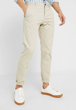 Tommy Hilfiger Tailored - PANTS - Chinot - beige