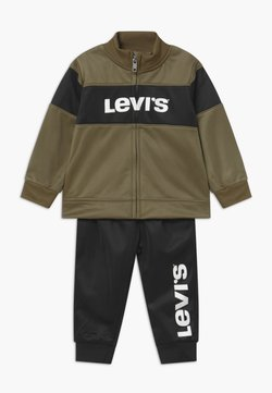 Levi's® - VERTICAL LOGO SET - Survêtement - kalamata