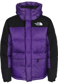 The North Face - M HMLYN - Daunenjacke - peak purple