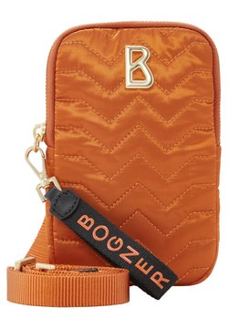 Bogner - Kännykkäpussi - orange