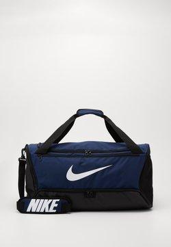 Nike Performance - M DUFF 60L UNISEX - Sporttasche - dark blue