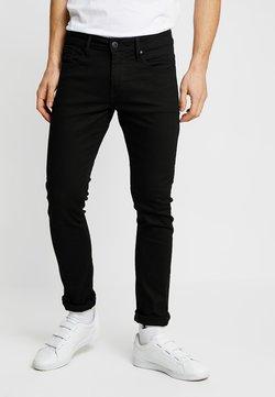 Tiffosi - LIAM - Slim fit -farkut - black