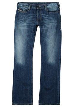 Diesel - ZATINY - Jeans Bootcut - 8XR