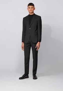 BOSS - JECKSON/LENON2 - Kostuum - black