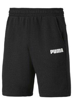 Puma - Shorts - cotton black
