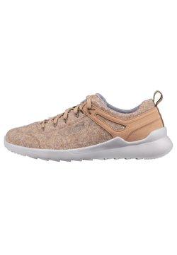 Keen - HIGHLAND ARWAY - Sneaker low - sand