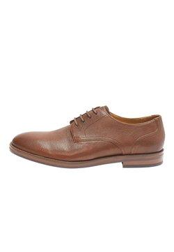 Next - Oksfordki - brown