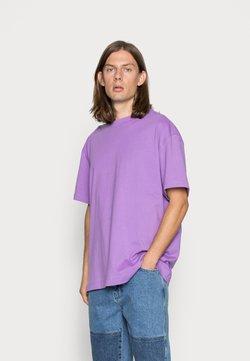 Weekday - OVERSIZED  - T-paita - purple