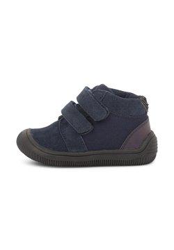 Woden - TRISTAN REFLEX - Vauvan kengät - blau