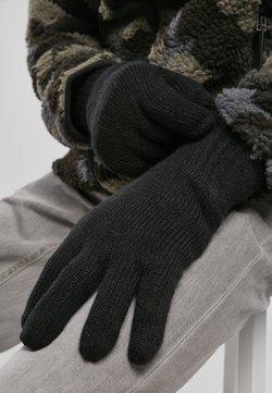Brandit - Fingerhandschuh - black