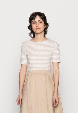 Marc O'Polo - T-Shirt print - multi/summer taupe