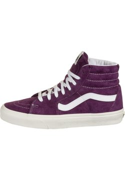 Vans - SK8-HI - Chaussures de skate - grape