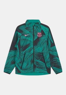 Nike Performance - FC BARCELONA UNISEX - Article de supporter - new green/black/pink beam