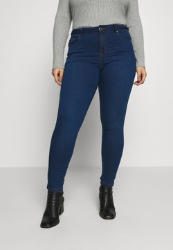 Evans - REGULAR - Jeans Skinny Fit - midwash