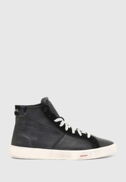 Diesel - S-MYDORI MC - Baskets montantes - black