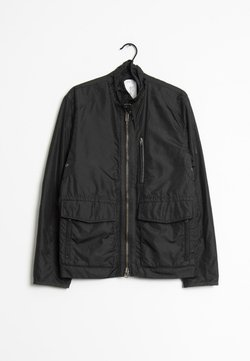Marc O'Polo - Leichte Jacke - schwarz