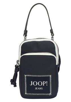 JOOP! Jeans - COLORI MARIA - Kännykkäpussi - nightblue