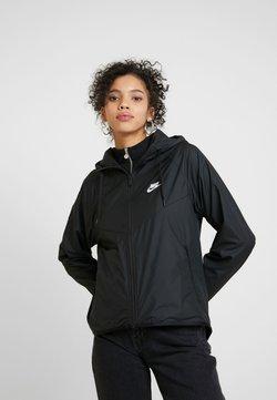 Nike Sportswear - Veste de survêtement - black