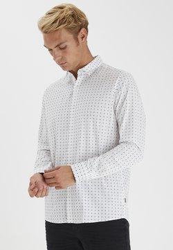 Solid - SDLEVI  - Businesshemd - white