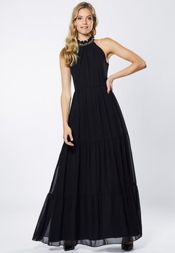 Young Couture by Barbara Schwarzer - LANG - Maxi-jurk - black