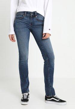 G-Star - MIDGE SADDLE STRAIGHT - Jeans Straight Leg - elto superstretch