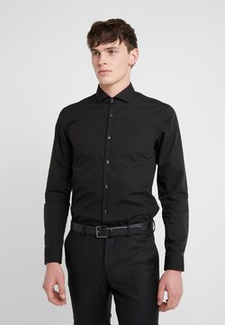 HUGO - ERRIKO EXTRA SLIM FIT - Camicia elegante - black