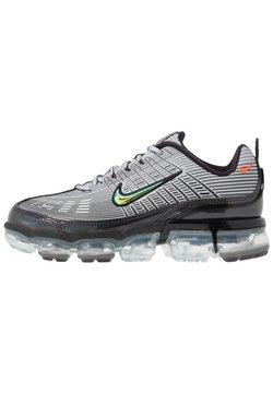 Nike Sportswear - NIKE AIR VAPORMAX 360 - Sneakers laag - metallic silver/max orange/metallic dark grey/black