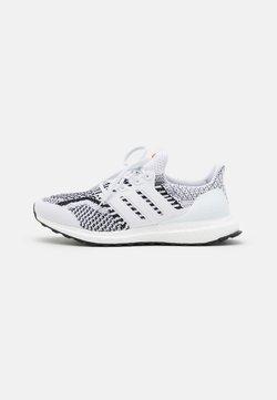 adidas Performance - ULTRABOOST 5.0 DNA UNISEX - Juoksukenkä/neutraalit - footwear white/core black
