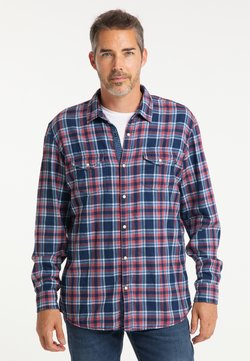 Pioneer Authentic Jeans - Chemise - lava red