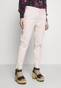 CLOSED - JACK - Chinot - soft pink