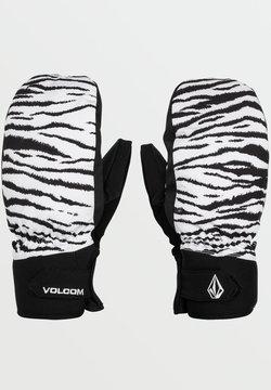 Volcom - GANTS HOMME - Fäustling - white_tiger