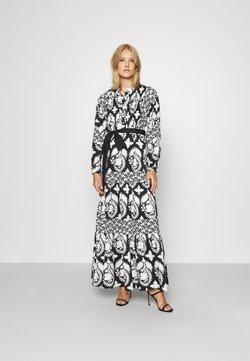 Diane von Furstenberg - TESSA DRESS - Vestito elegante - medium black