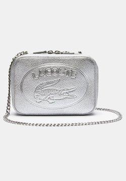 Lacoste - NF3244NJ - Sac bandoulière - silver