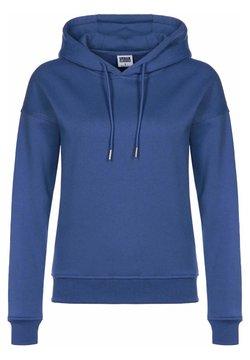 Urban Classics - Hoodie - sporty blue