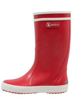 Aigle - LOLLY POP - Gummistiefel - rouge